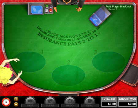 jet bingo multiplayer blackjack online casino game