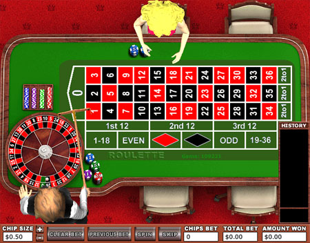 Play Roulette and Get $30 FREE? | Jet Bingo Online Casino Games
